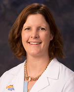 Julie Johnson, M.D.